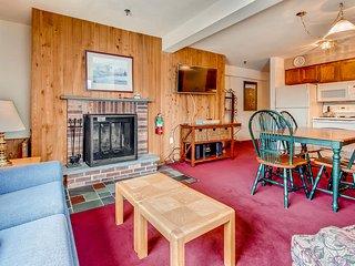 Beautiful House with Balcony and Hot Tub - Killington vacation rentals