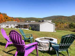Beautiful 2 bedroom Wells House with Balcony - Wells vacation rentals