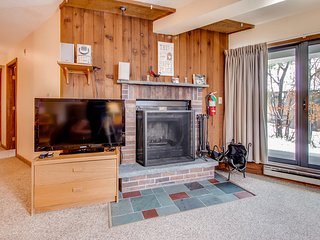 Beautiful House with Fitness Room and Hot Tub - Killington vacation rentals
