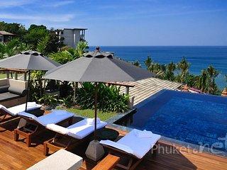 Splendid Sea View Penthouse in Kamala - Kamala vacation rentals