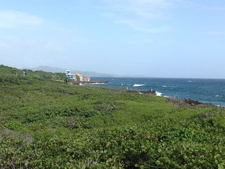 Private Oceanfront Island Home w/ Pool and Views! - Flowers Bay vacation rentals