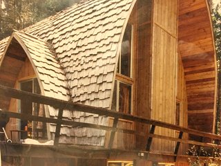Snowline Cabin #30....A Great Family Retreat for You and Fido! - Glacier vacation rentals