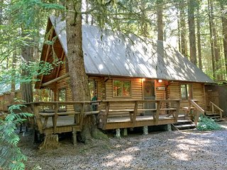 Nice House with Microwave and Parking - Glacier vacation rentals