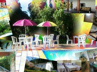 Aluguel de chácara para festas, casamentos, confraternização, temporada e evento - Itupeva vacation rentals