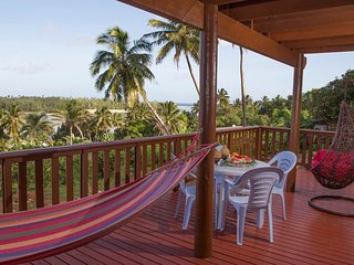 Beautiful 3 bedroom Vacation Rental in Muri - Muri vacation rentals