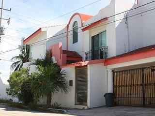 Isla Blanca, Cancun - Eolos Kiteboarding Posada B&B - BDR with Ocean View - Puerto Juarez vacation rentals