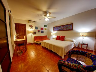 Suite  in typical Oaxacan House The service we provide is personalized with warm - Oaxaca vacation rentals