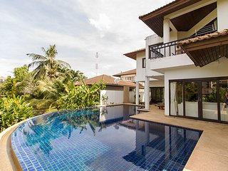 Surin Springs Villa 4 - Surin Beach vacation rentals
