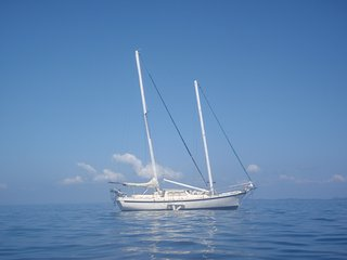 Beautiful Sailing Boat, Life Time Experience on The Beach, Pearl Islands Panama - Isla Saboga vacation rentals