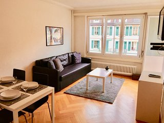 1 bedroom Apartment with Internet Access in Geneva - Geneva vacation rentals