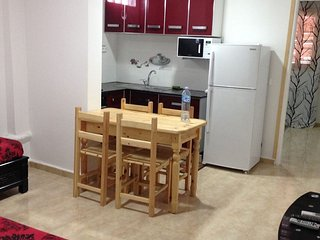 Cozy 2 bedroom Bordj el Kiffan Condo with Internet Access - Bordj el Kiffan vacation rentals