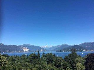 Amazing View Apartment - Lago Maggiore - Laveno-Mombello vacation rentals