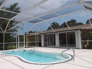 Welcome to Rafferty Oasis!  Englewood 2/2 Pool Home - Minutes from area beaches - Rotonda West vacation rentals