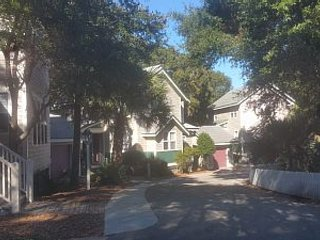 Winter Couples Retreat - Maritime Forest - All Amenities (Golf) Available! - Bald Head Island vacation rentals
