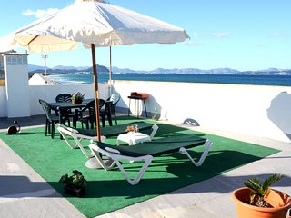 VERD A - Property for 4 people in Ca'n Picafort - Ca'n Picafort vacation rentals