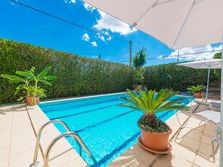 MIULA - Villa for 6 people in Palmanyola - Palmanyola vacation rentals