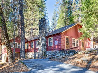 2 bedroom House with Television in Wawona - Wawona vacation rentals