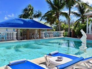 hacienda studios orient bay - Orient Bay vacation rentals