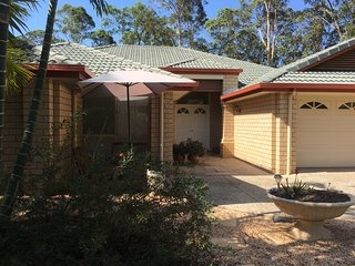 Buderim Homestead - Sunshine Coast Escape - COUNTRY HOME in Rainforest Setting - Forest Glen vacation rentals