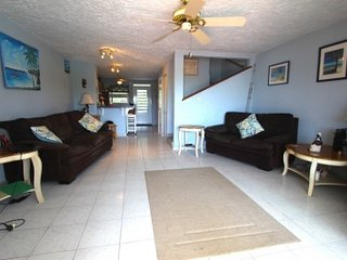 VILLA 402A North Finger Jolly Harbour. A wonderful relaxing vacation - Jolly Harbour vacation rentals