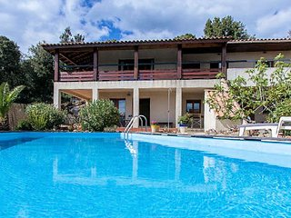 Rural villa South of France with private pool sleeps 8-10 - Cabrerolles vacation rentals