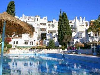 2 bedroom apartment in Pueblo Evita holiday complex,  near beach Costa del Sol - Arroyo de la Miel vacation rentals