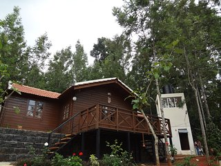 2 bedroom House with Satellite Or Cable TV in Yercaud - Yercaud vacation rentals