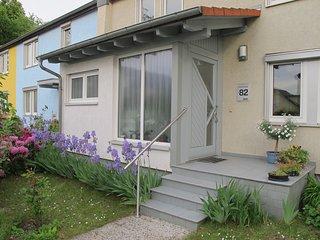 Zimmer in Frankfurt, 11 Minuten zur Messe!!! - Frankfurt vacation rentals