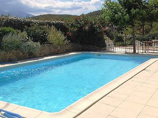 Ceret house rental France with private pool sleeps 5-6 - Saint-Jean-Pla-de-Corts vacation rentals