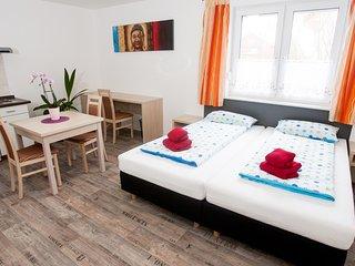 1 bedroom Condo with Deck in Velpke - Velpke vacation rentals