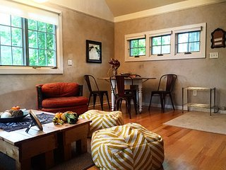 The Farmhouse New Paltz Guest Cottage - New Paltz vacation rentals