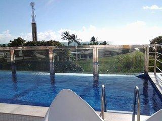 Flat beira mar no bairro nobre de Tambau, localizaçao privilejiada - Joao Pessoa vacation rentals