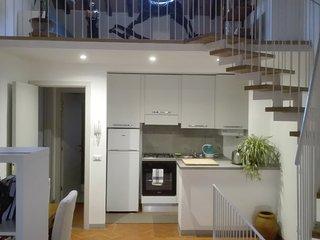 Bright 1 bedroom Panzano Apartment with Internet Access - Panzano vacation rentals