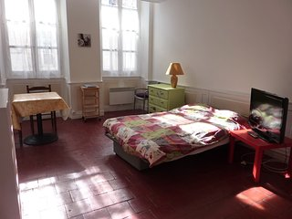 Cozy Lectoure Studio rental with Internet Access - Lectoure vacation rentals