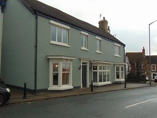 Stunning former pub complete with own bar. - Sedgefield vacation rentals