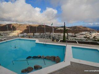 Romantic 1 bedroom Puerto Rico Condo with Deck - Puerto Rico vacation rentals