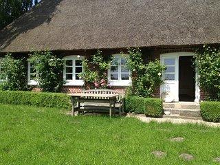 DIE TRAUMKATE -exklusive Reetdachkate - Kappeln vacation rentals