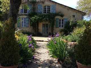 Gers Farmhouse situated in the countryside. - Saint-Clar vacation rentals