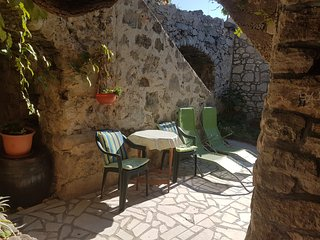 Nice Studio with Internet Access and Balcony - Sobra vacation rentals