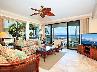 Unit 31 Ocean Front Prime Deluxe 3 Bedroom Condo - Lahaina vacation rentals