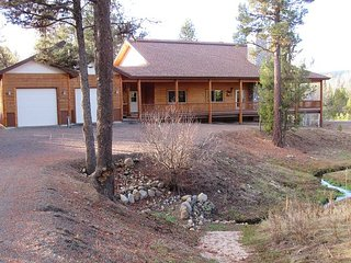 Spacious home with wrap around deck and walk to the Payette River - McCall vacation rentals