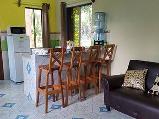 2 bedroom Lodge with Internet Access in Big Corn Island - Big Corn Island vacation rentals