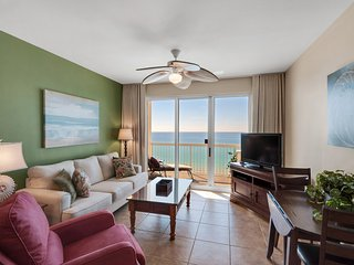 Calypso 805 East Tower: 1BR-Master on Gulf - Panama City Beach vacation rentals