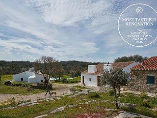 Casas Caiadas | boutique home . hotel - Arraiolos vacation rentals