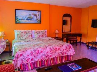 Turtle Beach Towers Ocho Rios Studio with 2 Beds - Ocho Rios vacation rentals
