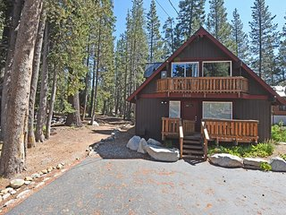 Soda Springs Home- Hiking and Skiing Out the Door! - Soda Springs vacation rentals