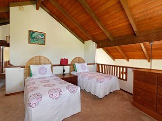 Poipu Jungle Value 2 Bedroom Suite with a Loft - Poipu vacation rentals