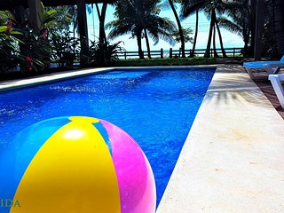 The EcoVida Beach House - Oceanfront Suites with Pool - Playa Bejuco vacation rentals