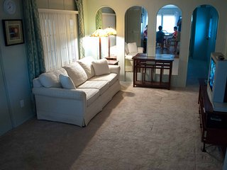 Furnished Trailer Near Siesta Key - Osprey vacation rentals