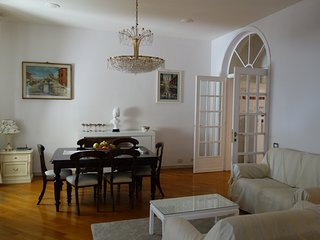 3 bedroom Apartment with Internet Access in Rome - Rome vacation rentals